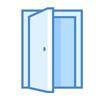 Doors under management