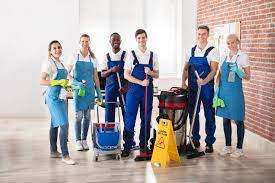janitors and superintedents