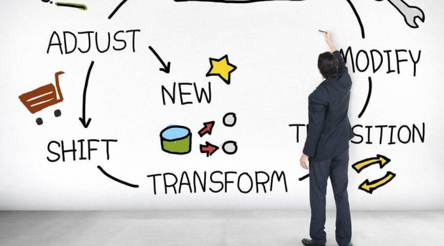 property management transition